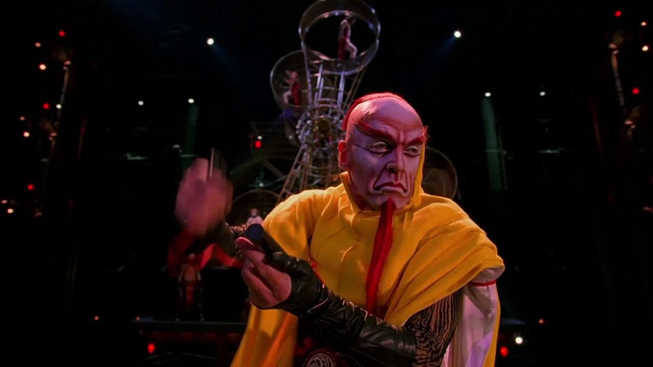 Ka An Epic Show In Las Vegas See Tickets And Deals Cirque Du Soleil