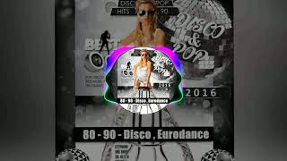 Sexmachine, Euro Dance