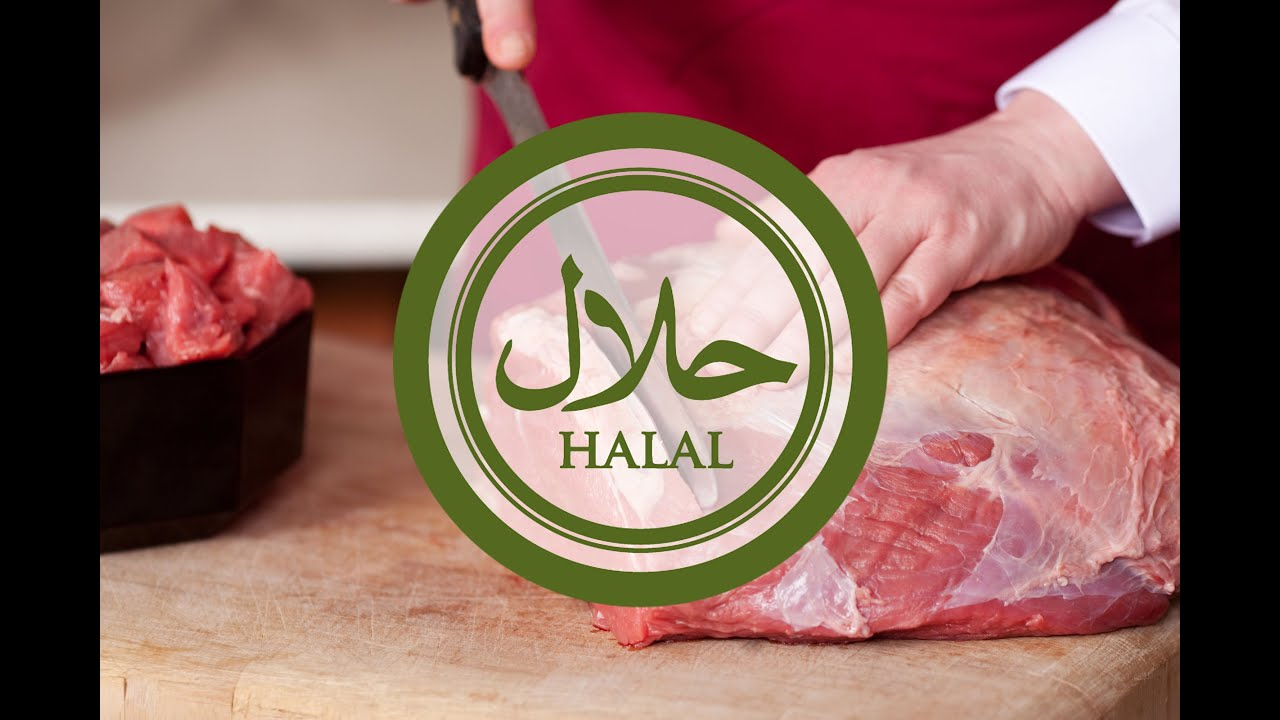 Image result for daging halal