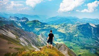 Relaxing Flight Music: 'Atop the World' - Comfort, Sleep, Travel, Wellness