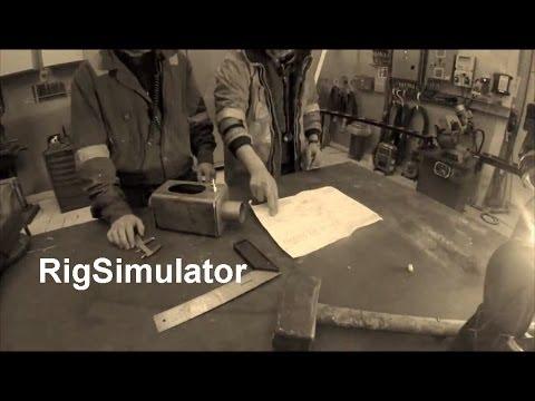 RigSimulator, Wellcontrol Training - Safety through knowledge