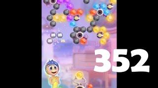 inside out thought bubbles level 352, головоломка шарики за ролики, Alles steht Kopf / Vice-Versa