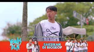 Video YOWIS BEN Fans Club United - Clip 1 download MP3, 3GP, MP4, WEBM, AVI, FLV Mei 2018