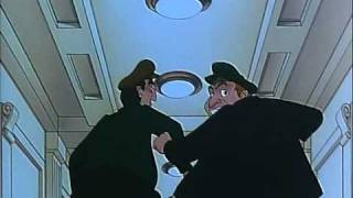 Titanic the Animated Movie (Uncut) - Part 03