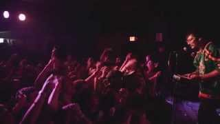 """Foxing """"Rory"""" Live at Fest 13"""