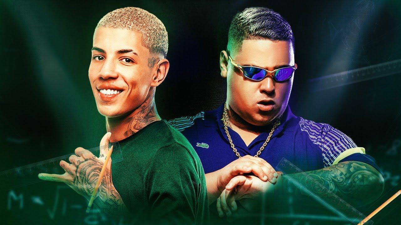MC Don Juan e MC Ryan SP - Tempos de Escola (Webclipe) DJ Perera