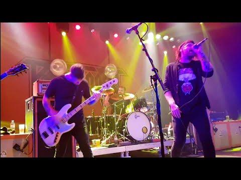 Beartooth - Disease Live Debut