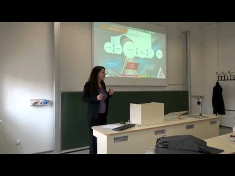 Game Development and Game Localisation - Carine Mathey, Altagram GmbH, Berlin
