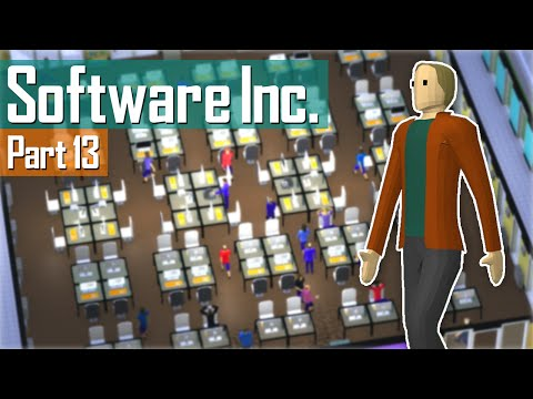 PROJECT MANAGEMENT | Software Inc. [#13]