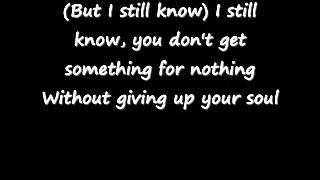 Scarred by Kevin Rudolf Lyrics