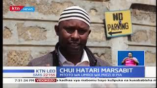 Watu watatu akiwemo mtoto mchanga wauguza majeraha baada ya kuvamiwa na chui