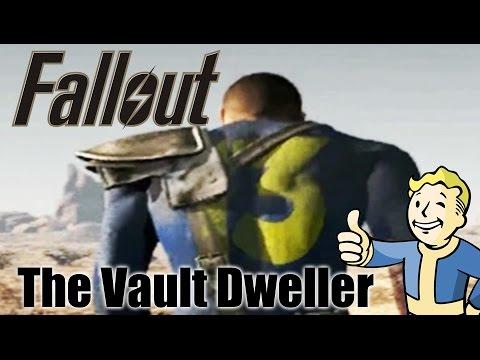 Fallout Lore: The Vault Dweller
