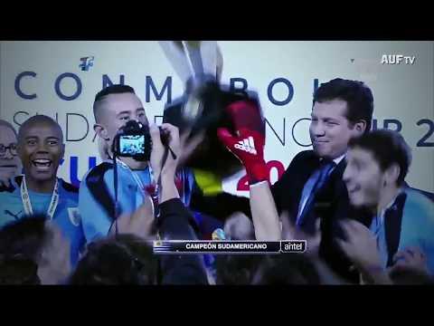 A un año del título en el Sudamericano sub-20 Ecuador 2017