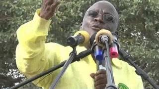 Dk.Magufuli aahidi kubadili jiji la Mwanza kuwa kitovu cha biashara kwa nchi za maziwa makuu.