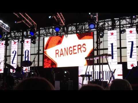 Red Dirt Rangers Oklahoma Music Hall of Fame Highlight Reel