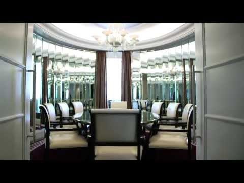 Royal Penthouse Suite at Corinthia Hotel London