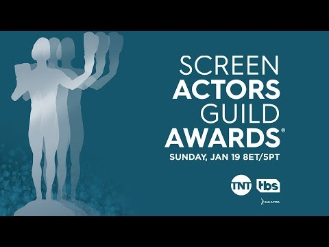 2020 SAG Awards® | Red Carpet Pre-Show | Live Stream