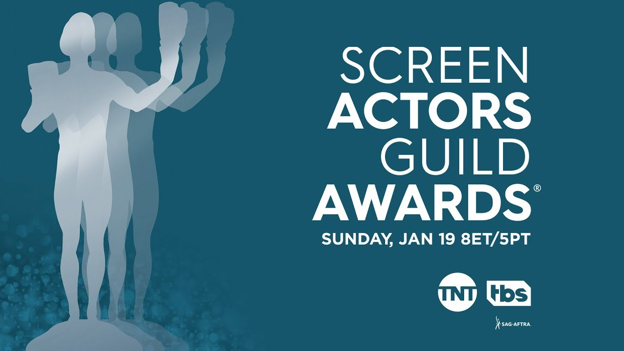 How to Watch 2020 SAG Awards: Live Stream, Red Carpet, Air Time ...