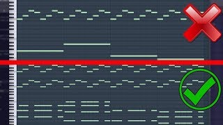 Actually Useful Piano Roll Tips & Tricks - FL Studio 20 Tutorial