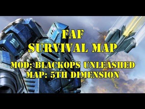FAF - Epic Survival Mode