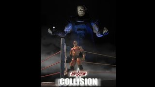 """JWF """"Collision"""" (Stop Motion) Complete Show"""