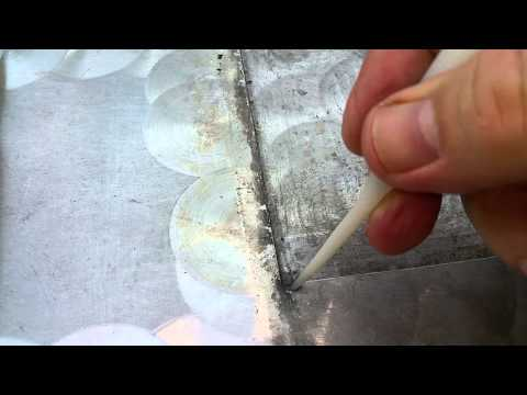 Custom Gun Cleaning Tool Quad Set In Nylon