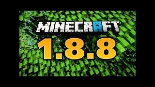 Minecraft 1.8.8 En İyi Türk Serveri (2018)