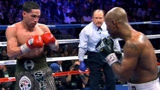 Recap: Danny Garcia vs. Zab Judah - SHOWTIME Boxing - Peter Quillin vs. Fernando Guerrero