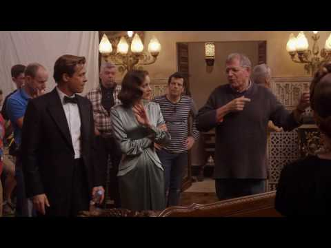 Allied | Featurette: Zemeckis | Paramount Pictures International Mp3