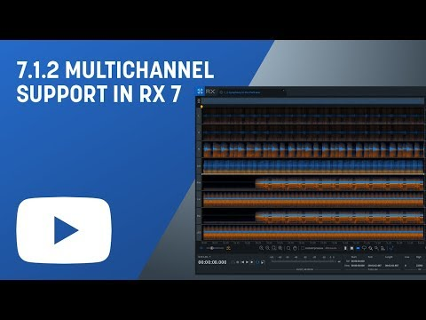 Introducing 7.1.2 Multichannel Support in RX 7 Advanced
