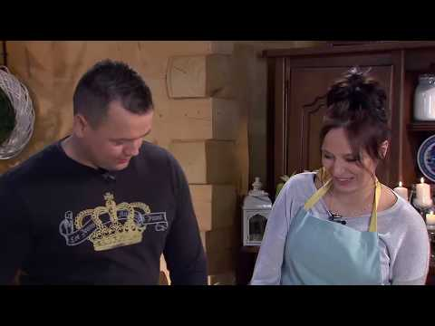 """""""Rolnik szuka żony 4 """": Jak sobie radzą w kuchni Kasia i Piotr?"""