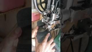 Se vende maquina de calzado, zapateria Mckey Landis 36 modelo A
