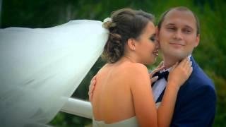 Апельсиновая свадьба (свадьба в оранжевом цвете)