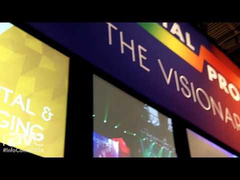 InfoComm 2016: Digital Projection Unveils Brand New 3-Chip DLP 4K Projector