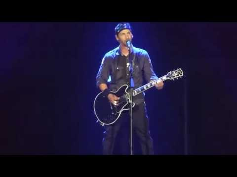 """Something Different"" Godsmack@Susquehanna Bank Center Camden, NJ 8/26/14 Uproar Festival"