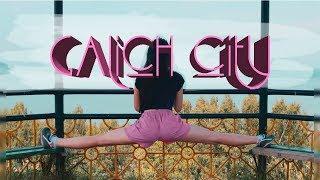 Галич city // поехала не зная куда // Travel vlog. part 1