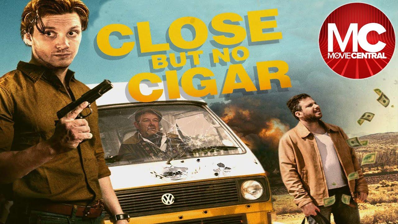 Close But No Cigar   Full Comedy Crime Movie