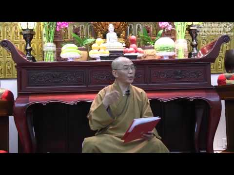 Ven. Hung I: Noble Eightfold Path (2)