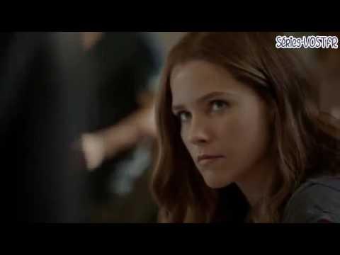 "CHICAGO PD  saison 4  ""Voight checks on Lindsay"" sneak peek vostfr"