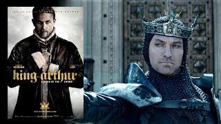 Подкаст Кино-маньяки 10 - Чужой: Завет, Меч Короля Артура, Прочь