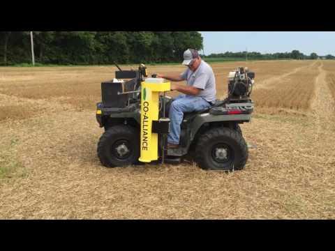 Directive Soil Sampling