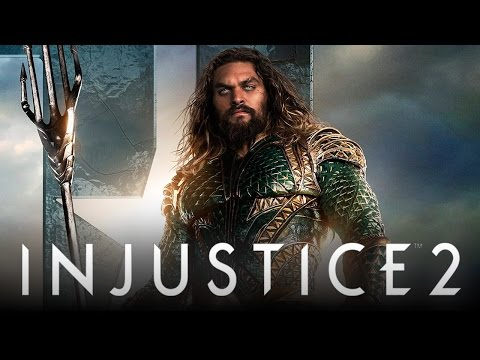 Injustice 2: Justice League Movie & Indiana Jones Easter Egg & Reference! (Injustice 2: Easter Eggs)