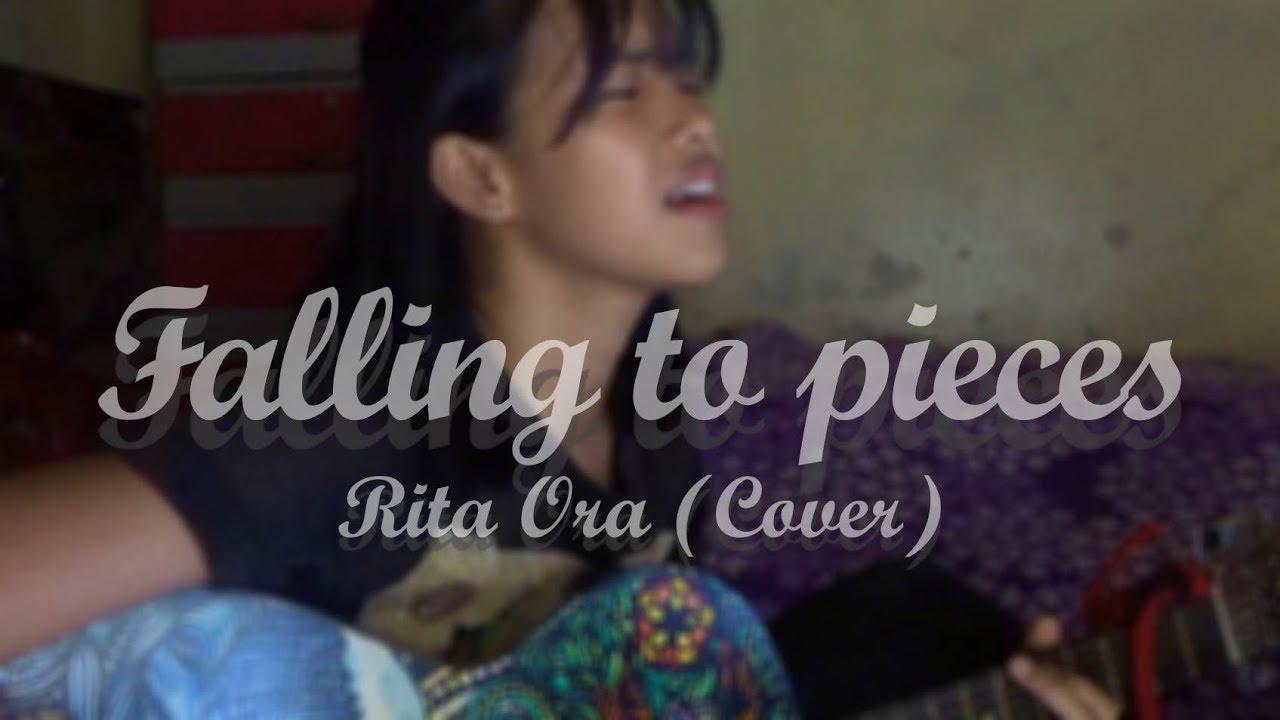 Rita Ora- FALLING TO PIECES (Cover)   April J