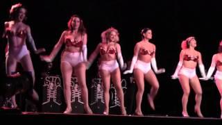"""Its A Sin To Tell A Lie"" - Peekaboo Revue 2012"