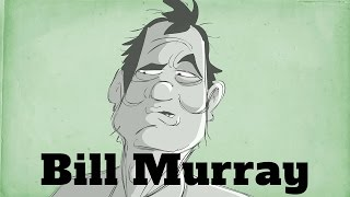 Bill Murray on Being Obnoxious | Blank on Blank | PBS Digital Studios