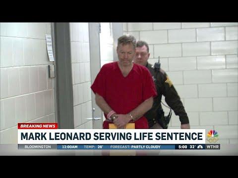 Richmond Hill ringleader Mark Leonard dead