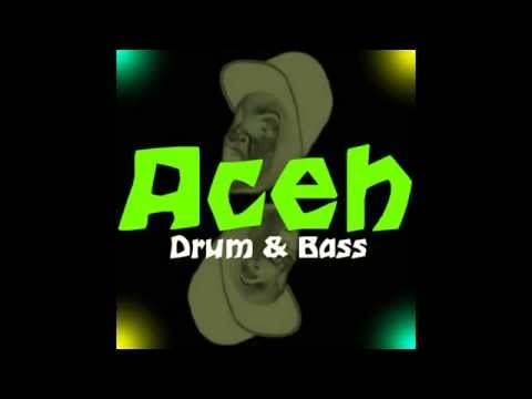 Aceh - Black light [HD] [Drum and Bass]