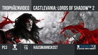 Castlevania: Lords of Shadow 2 - Hausmannskost - Trophäe