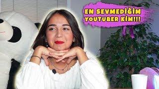Video Makyaj Yapmaya Çalışırken Sorularınızı Cevapladım! (En Sevmediğim Youtuber Kim?) download MP3, 3GP, MP4, WEBM, AVI, FLV Agustus 2018