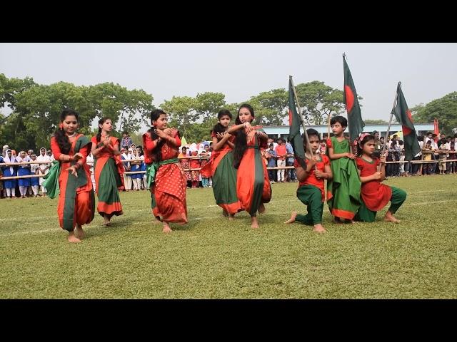 আরবান একাডেমির ডিসপ্লে প্রদর্শনী-২০১৮